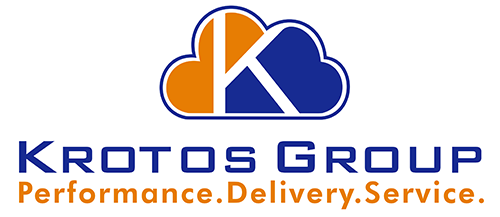 Krotos Group logo