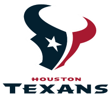 Houston Texans NFL Team Logo