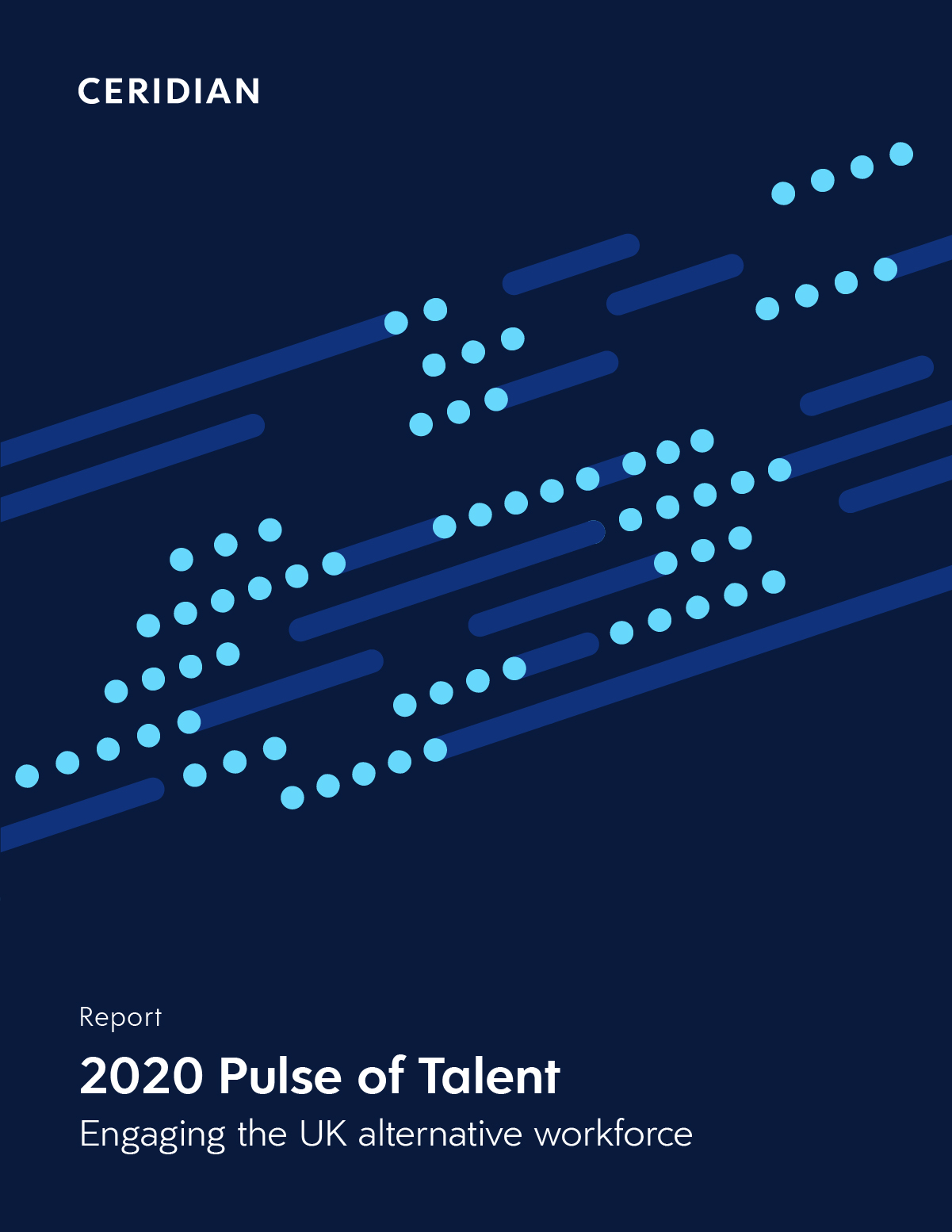 Pulse of Talent 2020 Report - UK edition