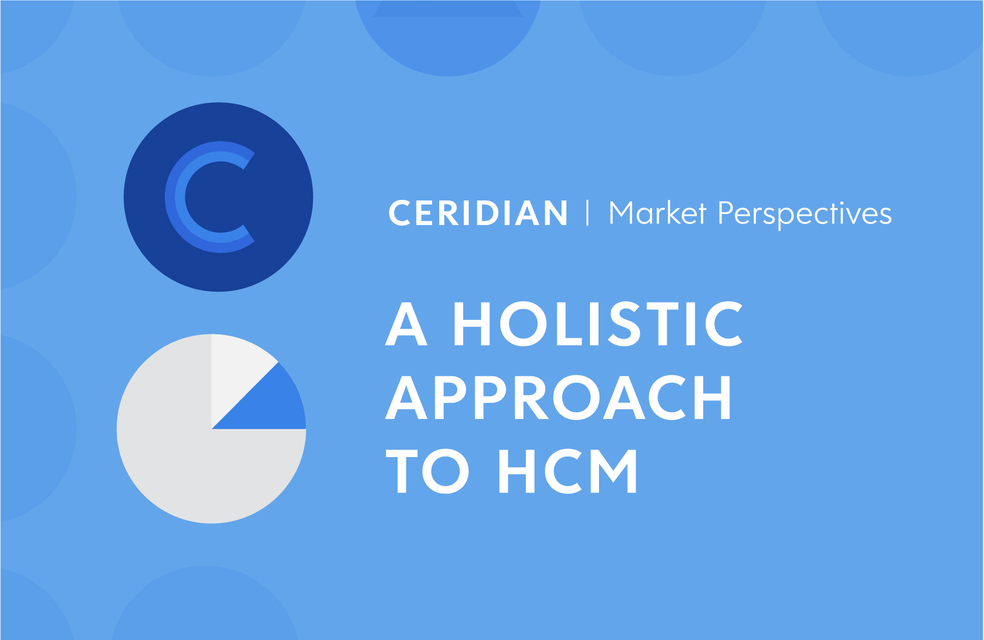 HCM Trends - A holistic approach to HCM - teaser image