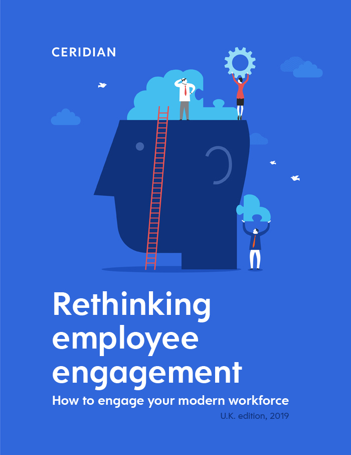 Rethinking Employee Engagement Guide UK Edition