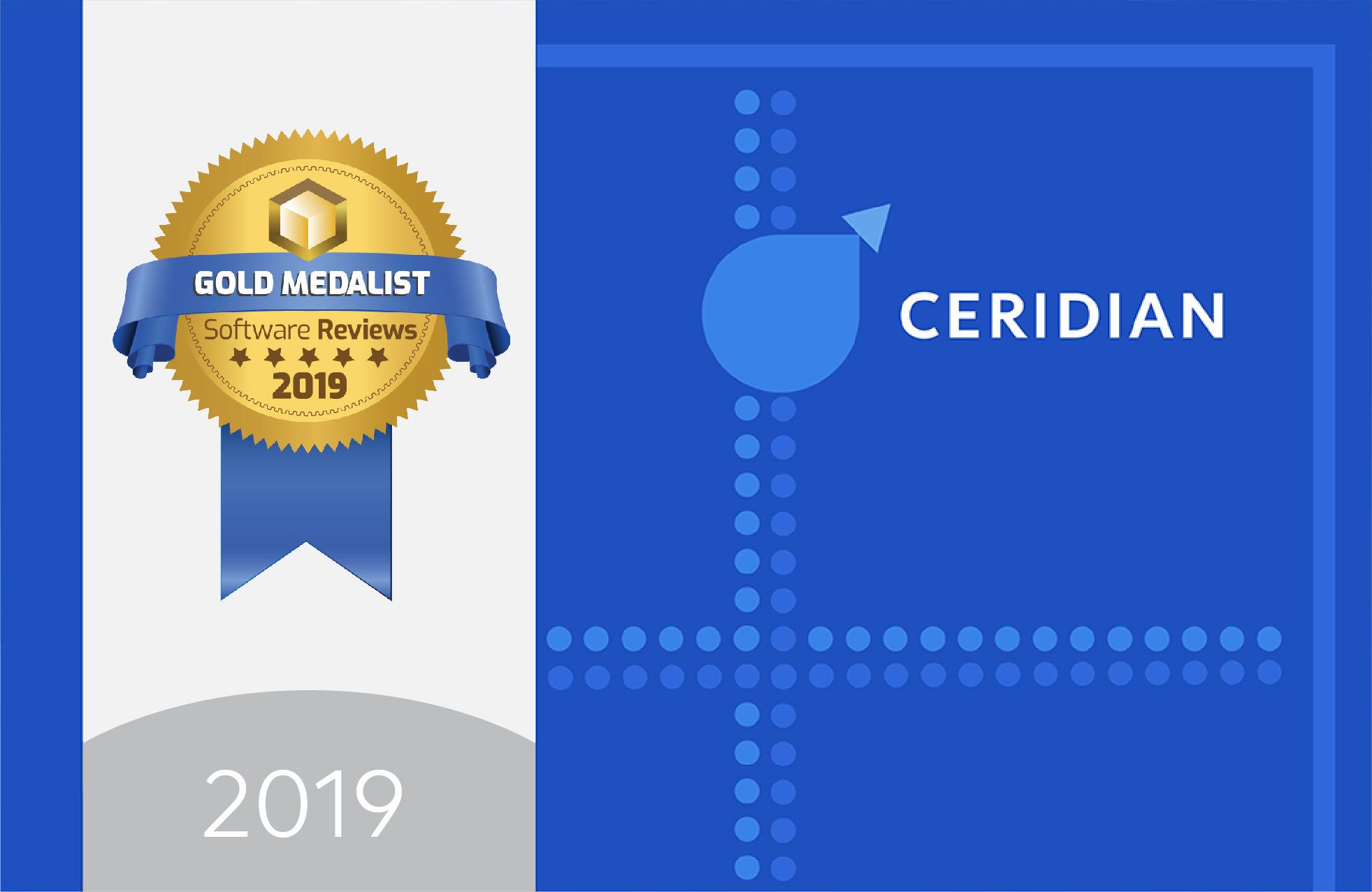 Teaser image Software Reviews HCM category report 2019